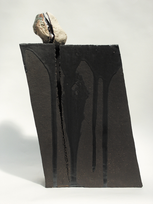 Spécimen n°10 – céramique – 43x32x18 cm – 2005
