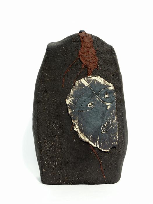 Spécimen n°9 – céramique – 30x18x10 cm – 2005