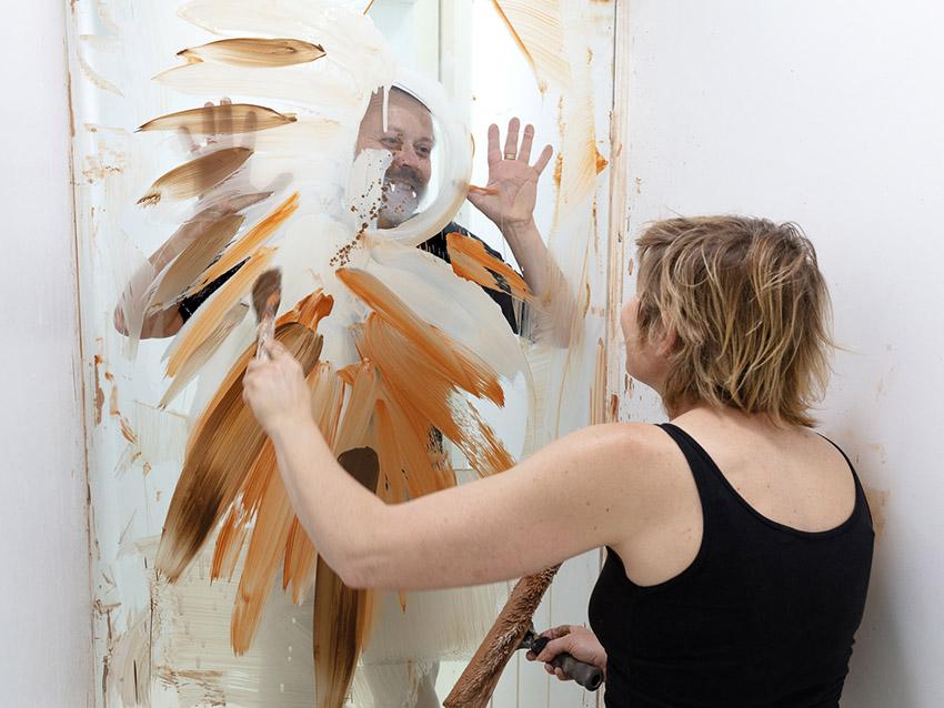 Drawingbox – Terrain Vague, Centre Tignous d'Art Contemporain, Montreuil – 2018 – photos © Atelier Find art